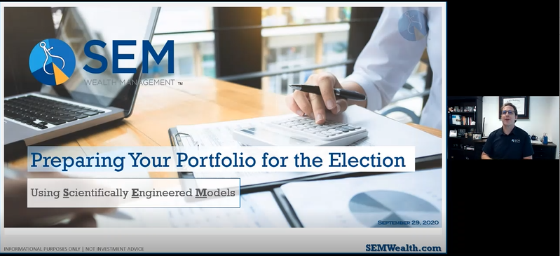 Preparing Your Portfolio for the Election