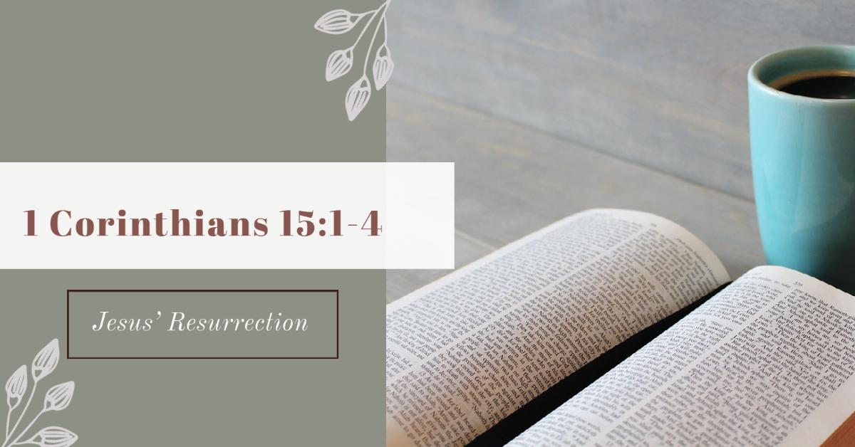 Did the resurrection actually happen? - Cornerstone Impact Update