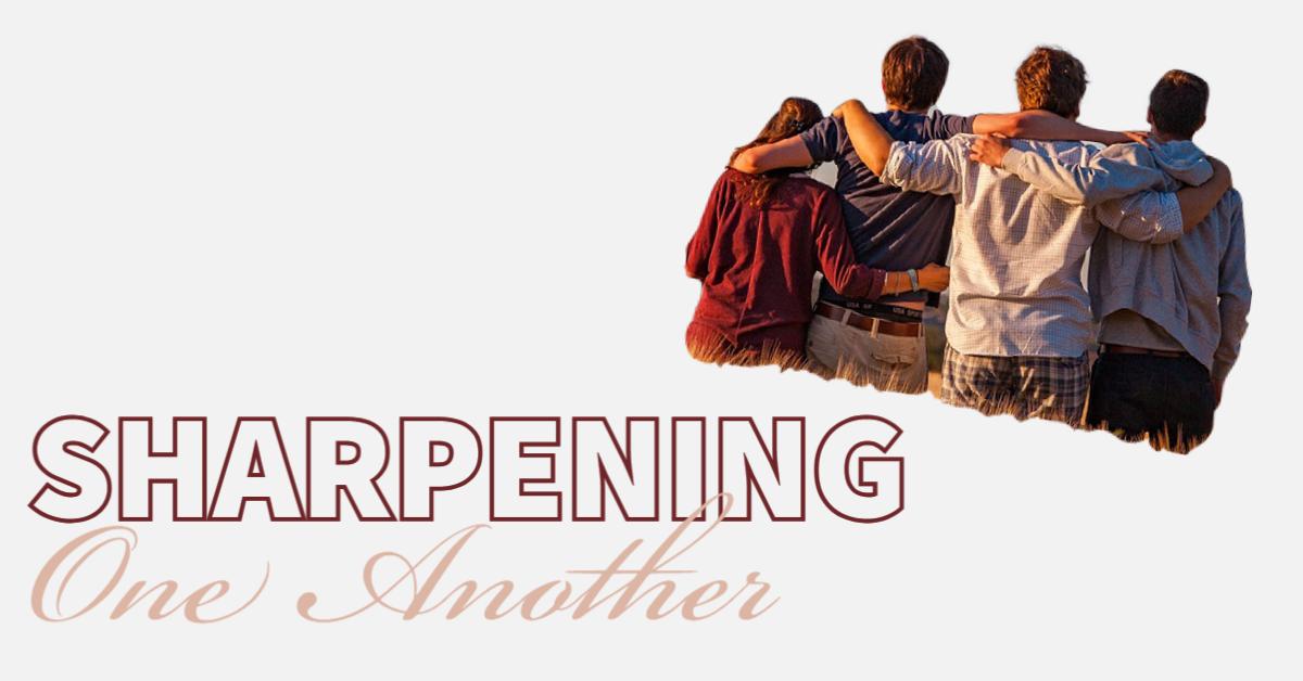 Sharpening One Another - Cornerstone Impact Update