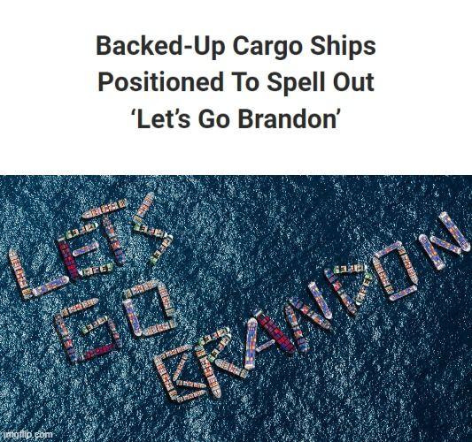 Let's Go Brandon! - MMMv2-43