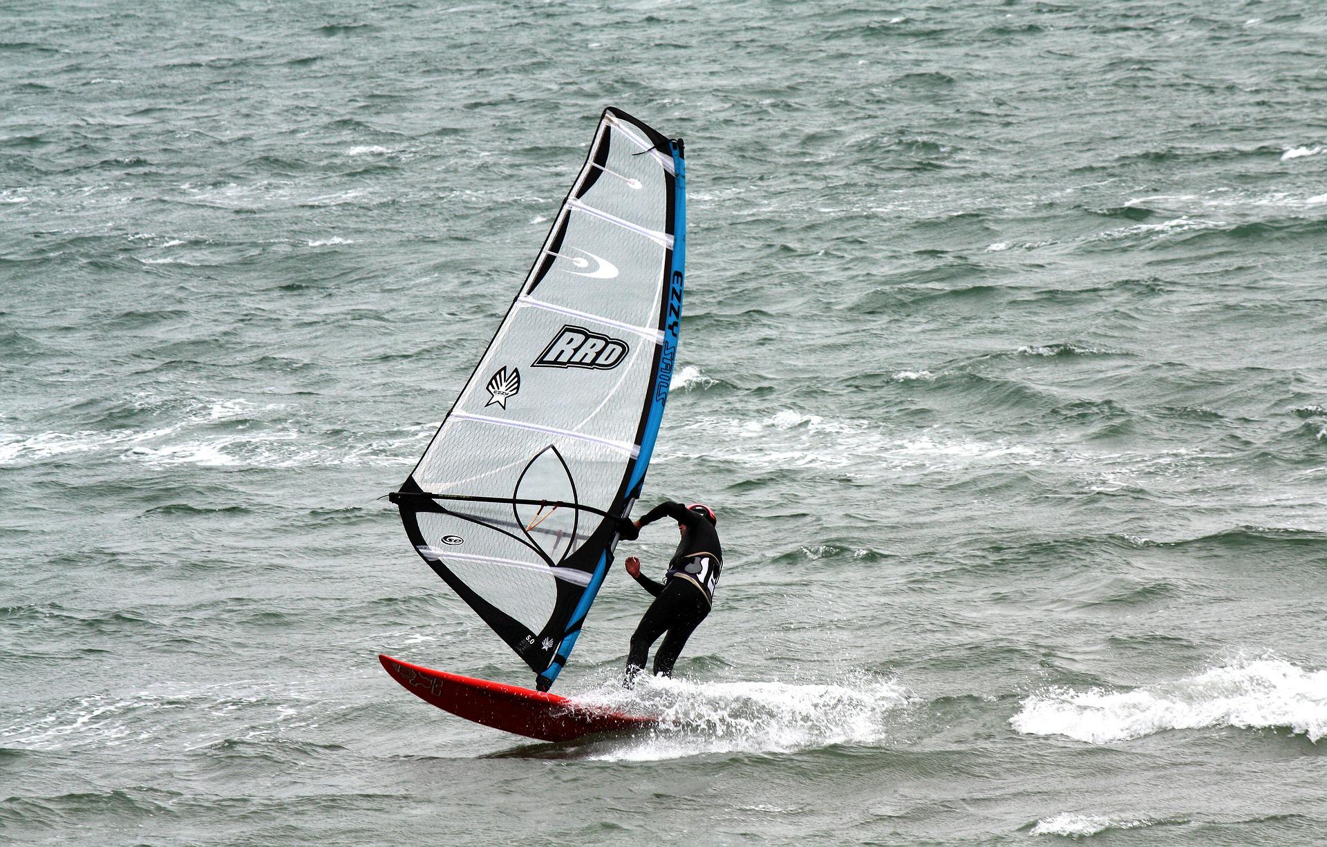 Adjusting EGA's Sails
