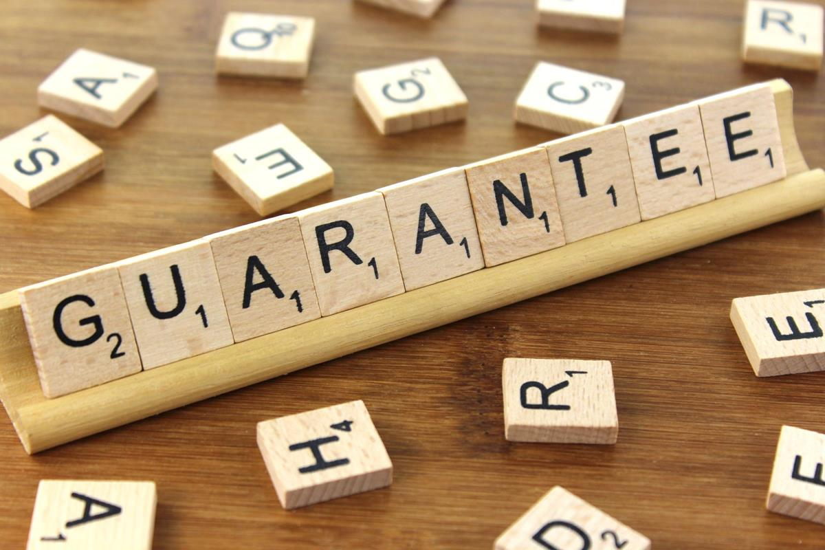 Guaranteed Risks in Your Annuities