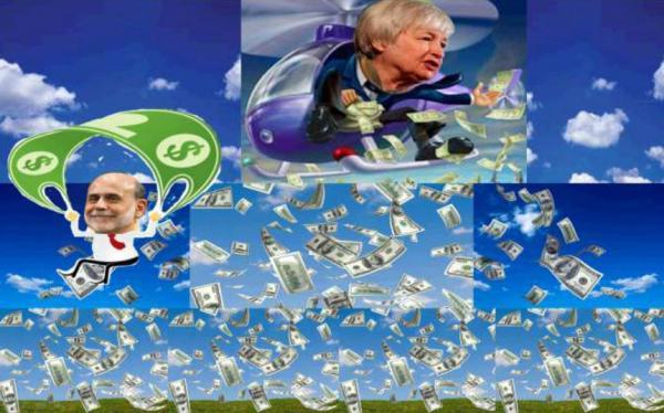 In Fed We Trust?