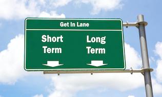 Pick a Lane!